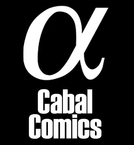 Cabal Comics