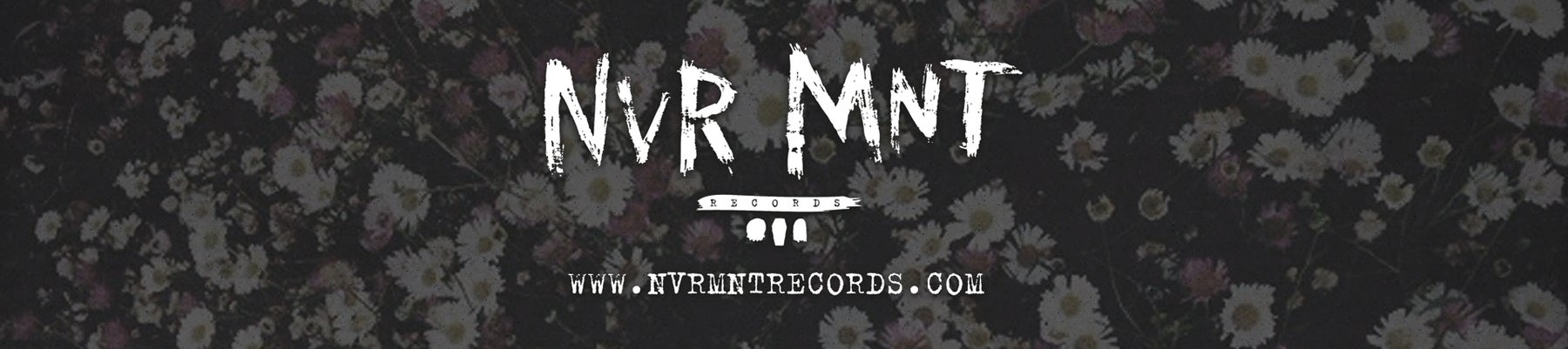 Never Meant Records