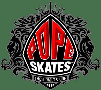 Pope Skates