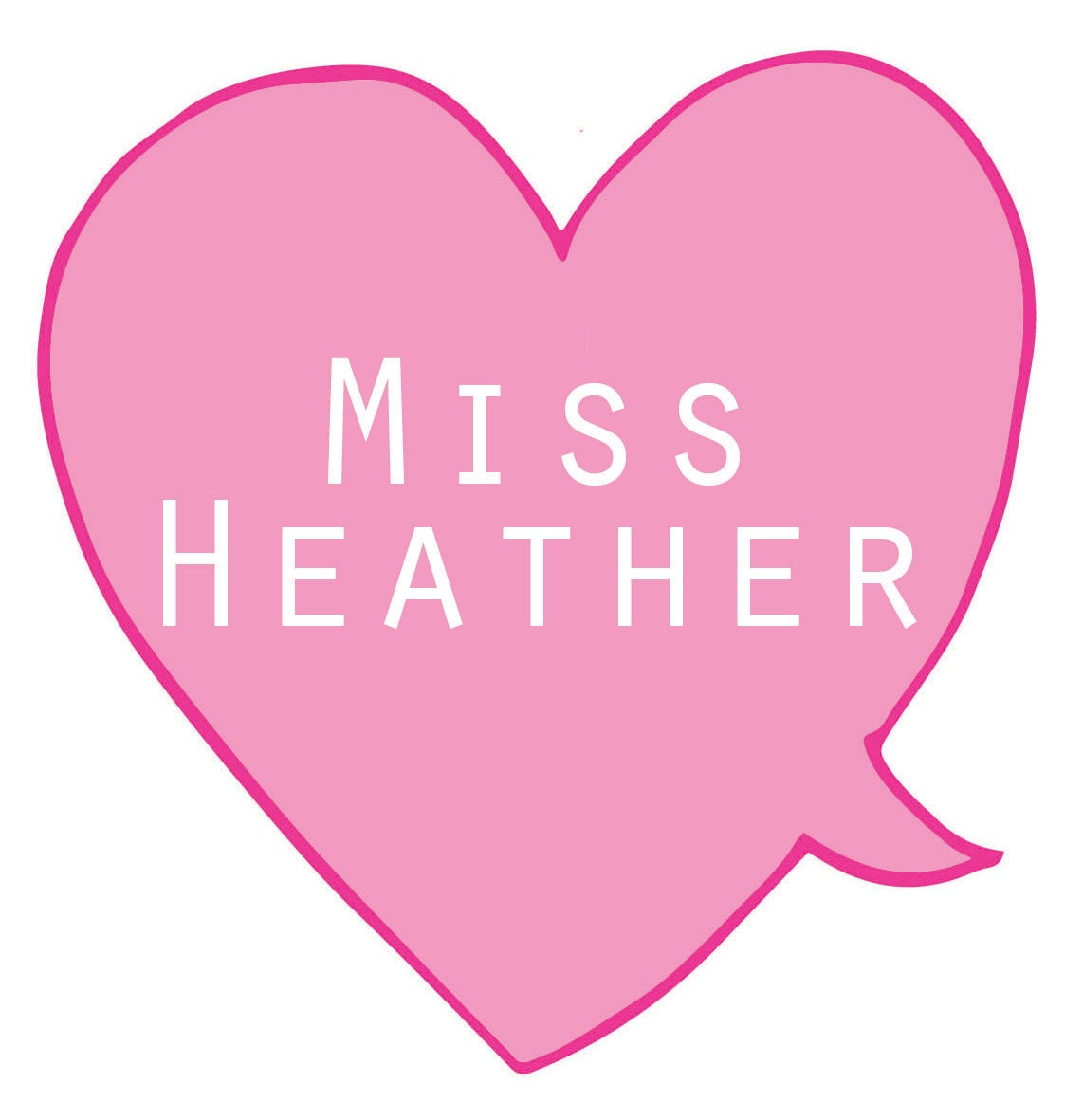 Miss Heather Comics