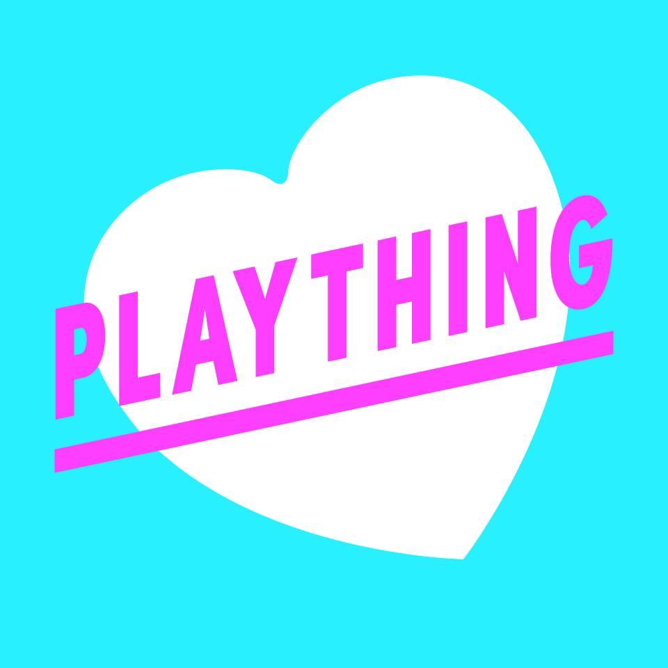 Plaything Magazine