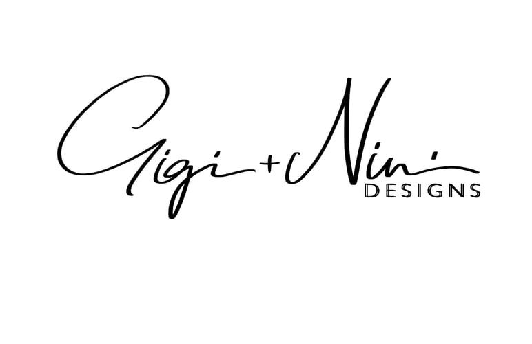 Gigi + Nini Designs