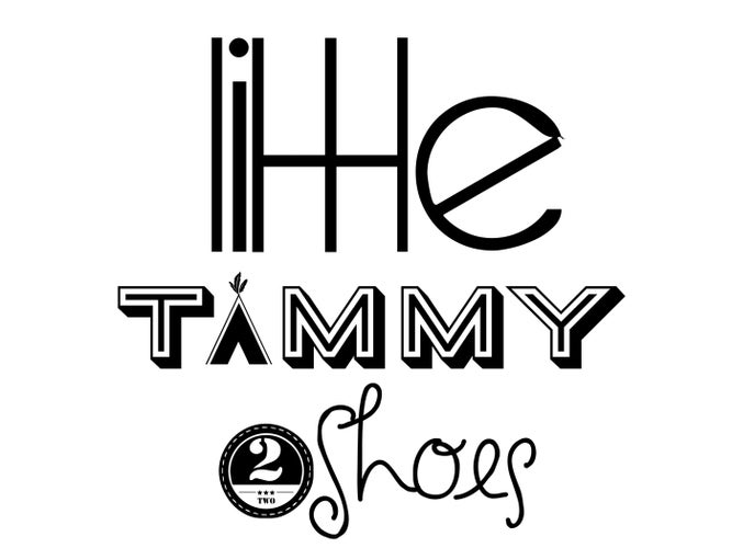 Little Tammy Two Shoes