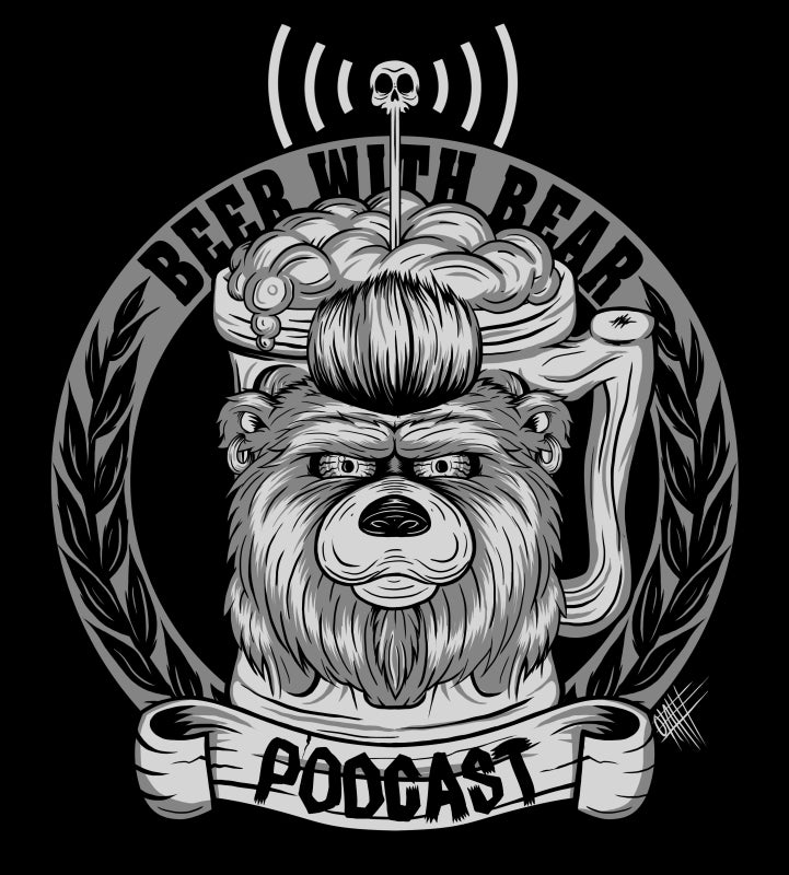 Beer with Bear Podcast