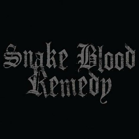 Snake Blood Remedy