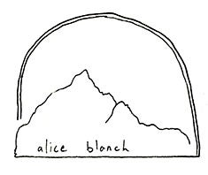 alice blanch