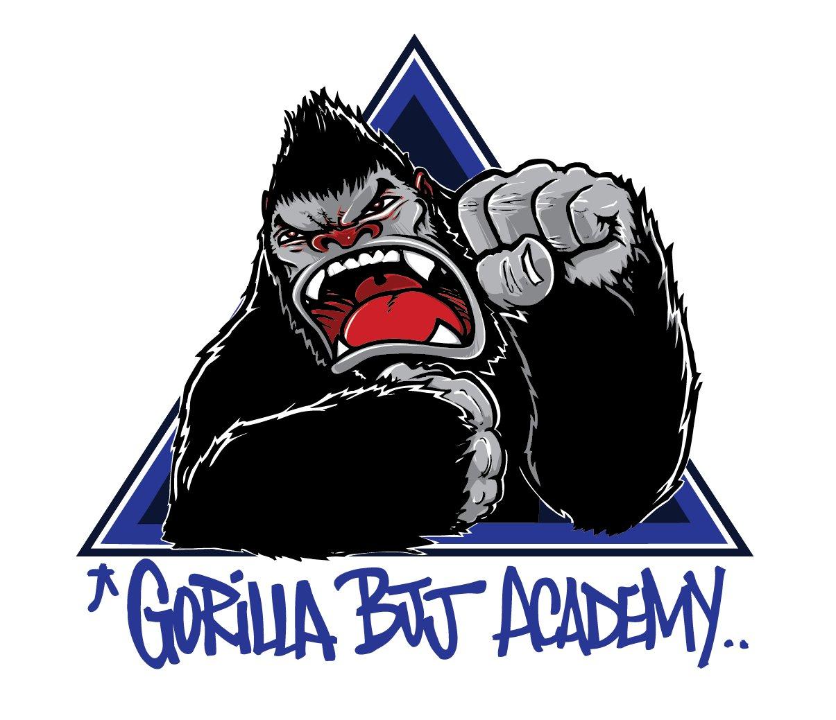 Gorilla BJJ Academy