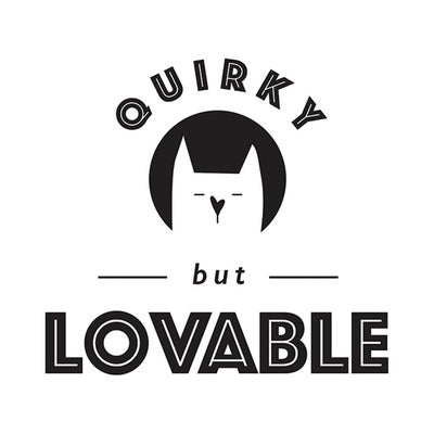 Quirky But Lovable