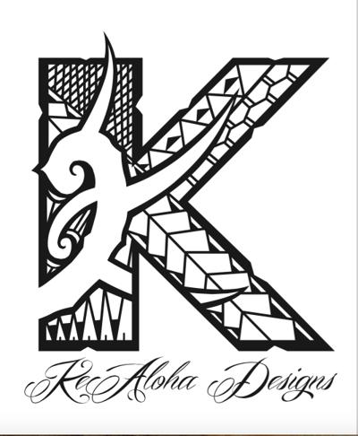 KeAloha Designs