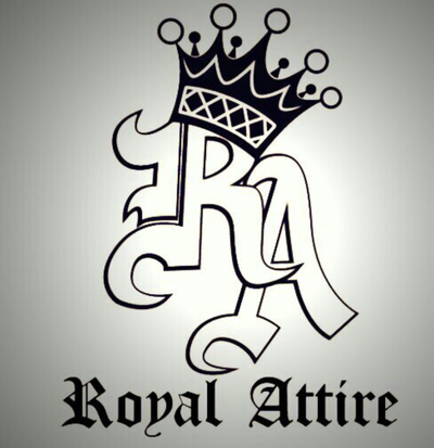 Royal Attire