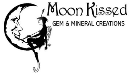 Moonkissed Gem and Mineral Creations