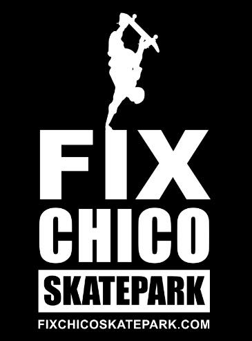 Fix Chico Skatepark Store