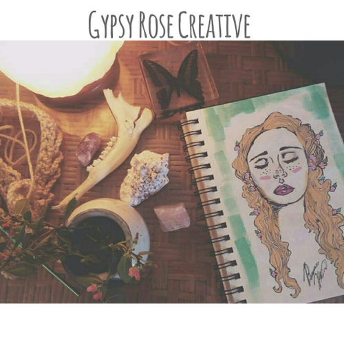 gypsy rose creative
