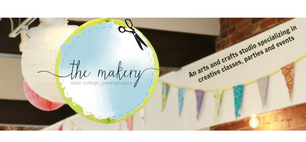 The Makery PA-Open Studio