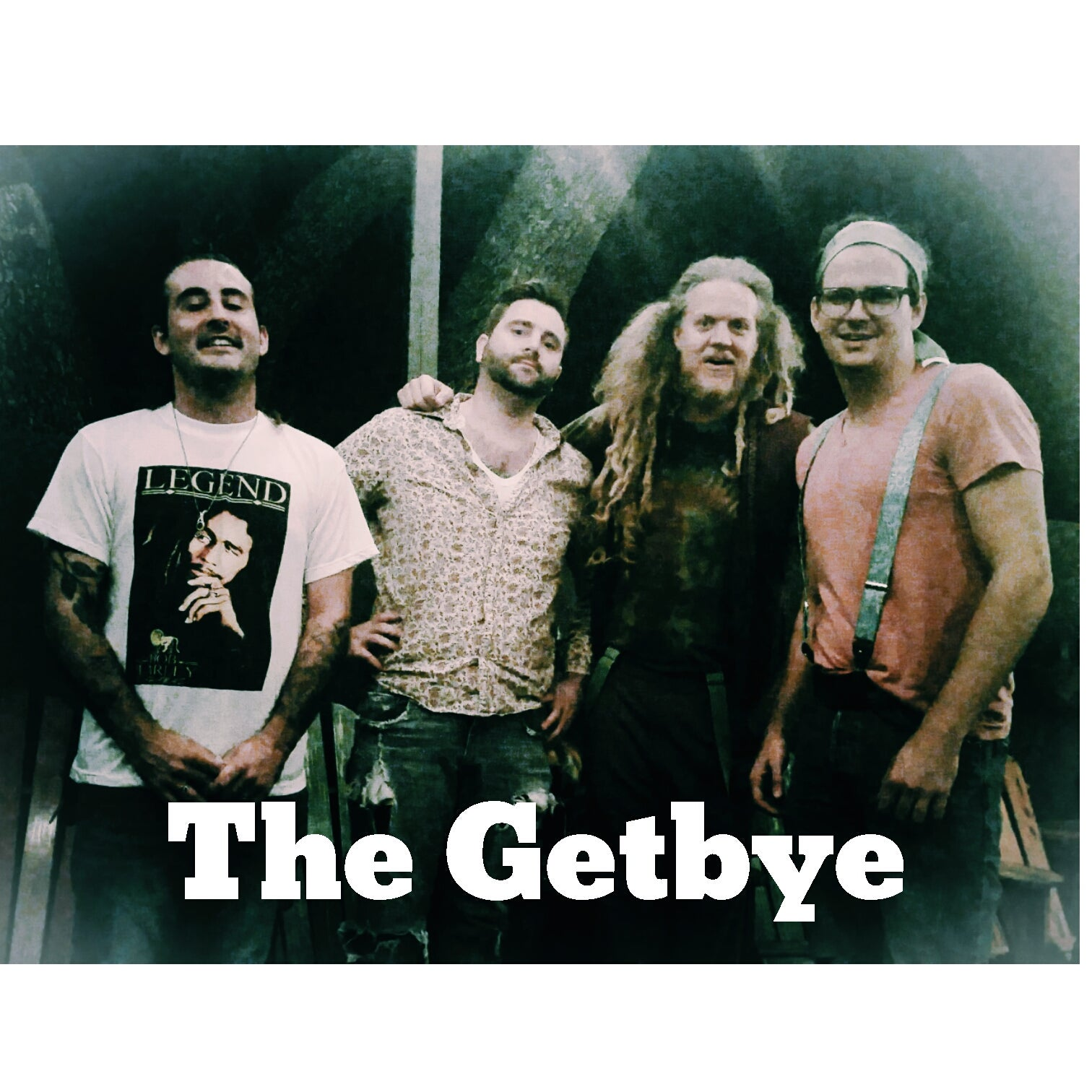 The Getbye