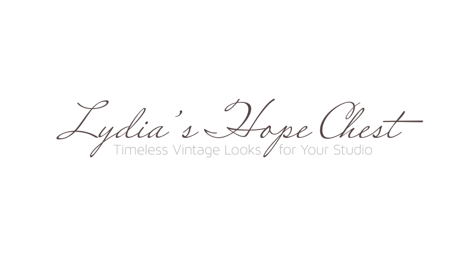 Lydia's Hope Chest