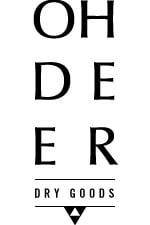 Oh Deer Dry Goods