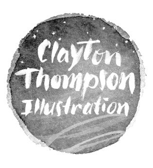 Clayton Thompson