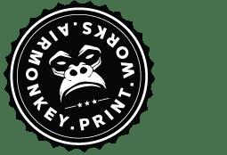 AirMonkey Print Store