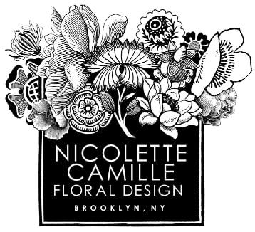 Nicolette Camille