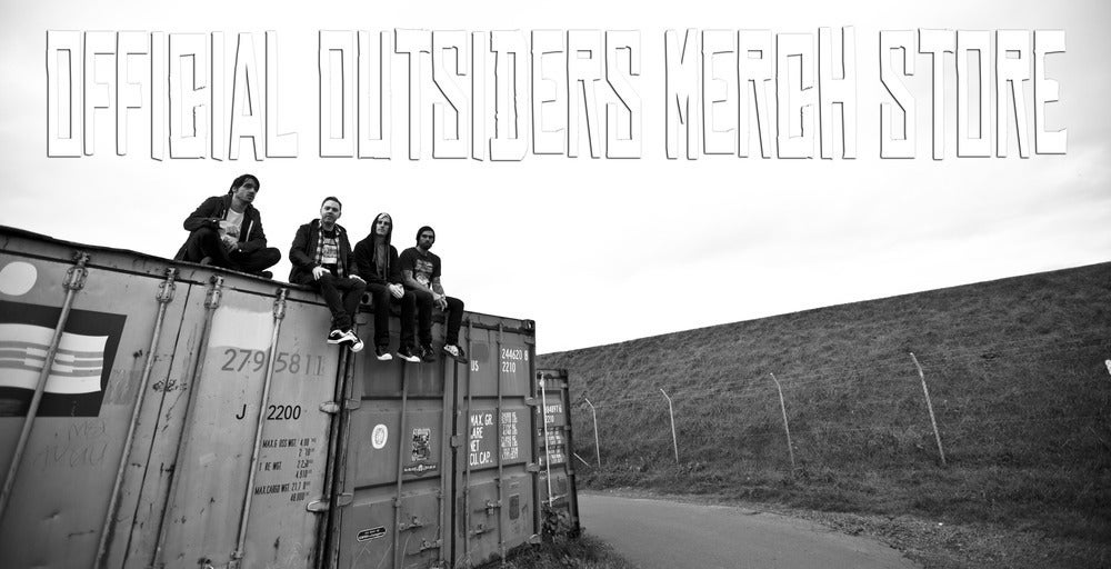 The Outsiders Merch Store NZ — Home
