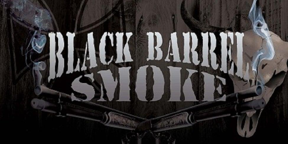 blackbarrelsmoke