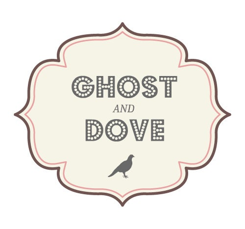 Ghost and Dove | Paper Goods & Ephemera
