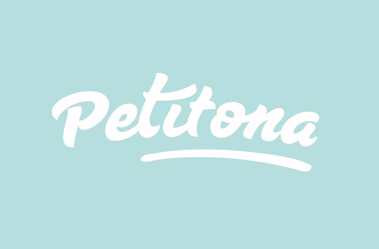 Petitona