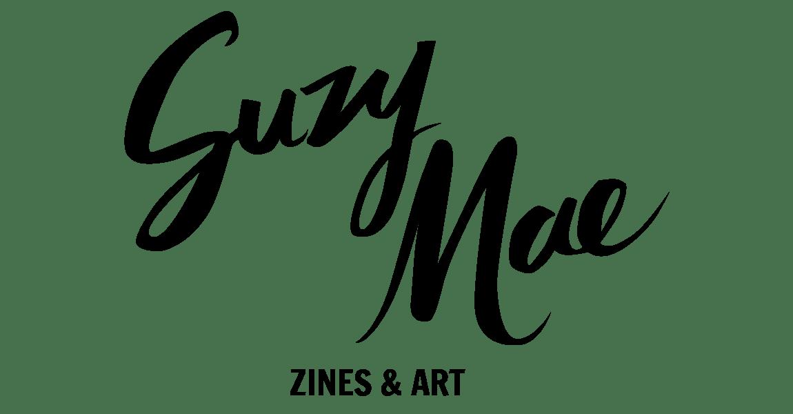 Suzy Mae