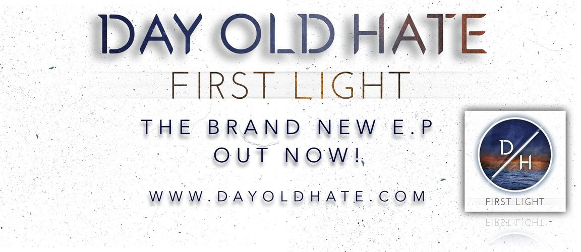 Day Old Hate Official Store