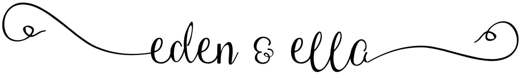 eden & ella