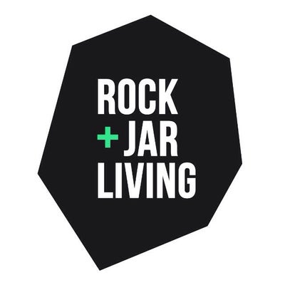 Rock and Jar Living