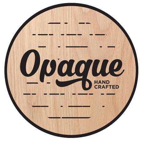 Opaque Handcrafted