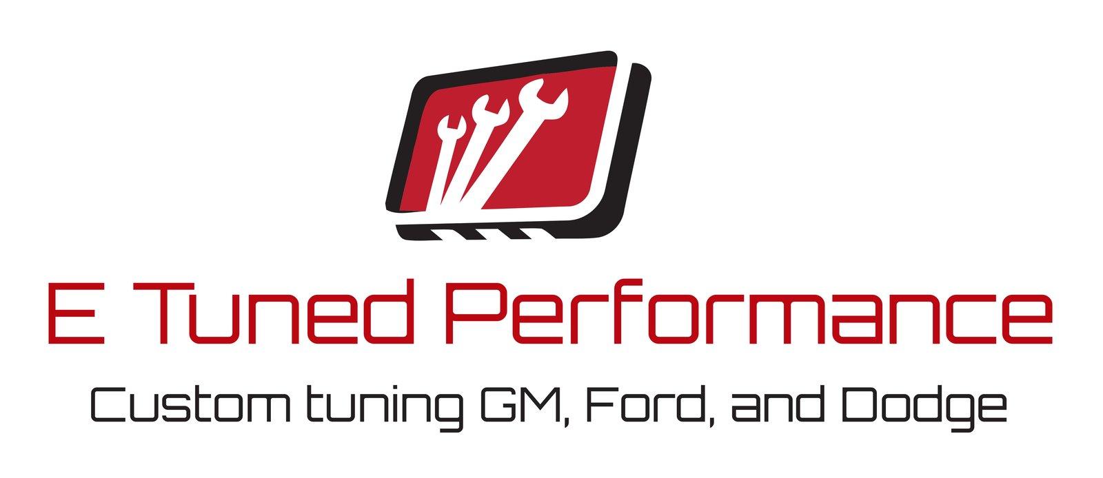 E Tuned Performance