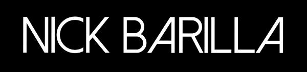 Nick Barilla Store