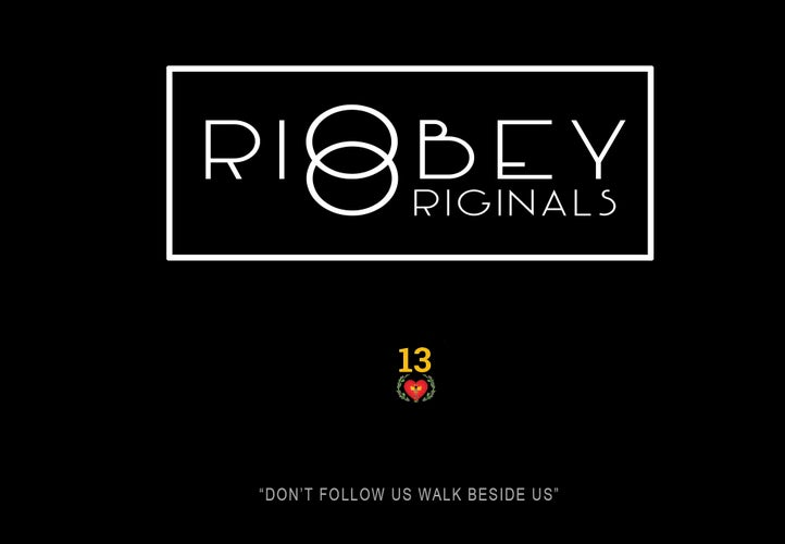 RIOBEY ORIGINALS™