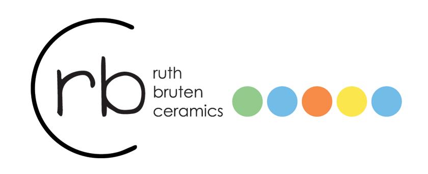 ruth bruten ceramics