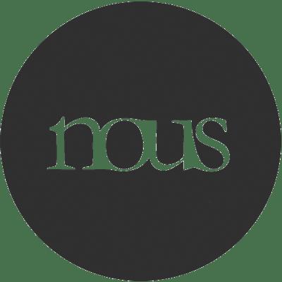 NOUS magazine