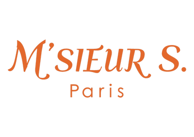 M'SIEUR S.PARIS
