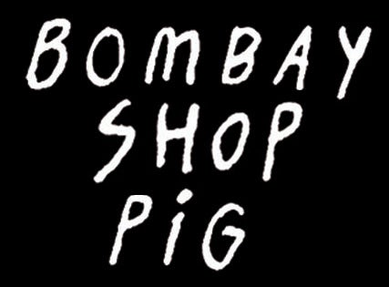Bombay Show Pig