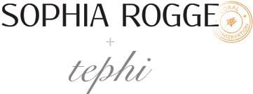 Tephi and Sophia Rogge