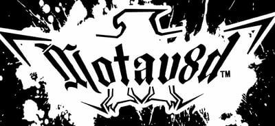 Motav8d Clothing