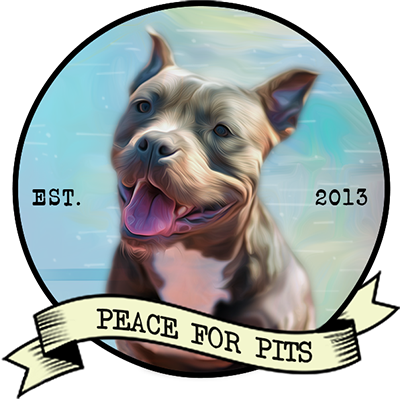Peace For Pits, Inc