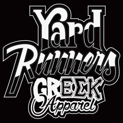 Yard Runners Greek Apparel — Home