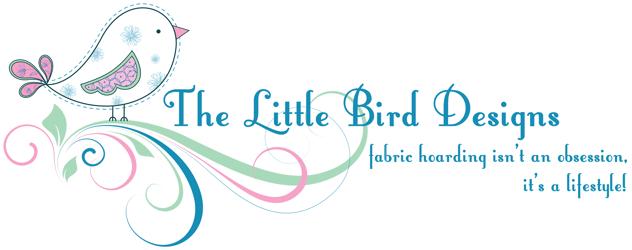 The Little Bird Designs