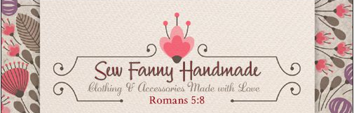 Sew Fanny Handmade