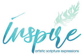 Inspire: Artistic Scripture Expressions