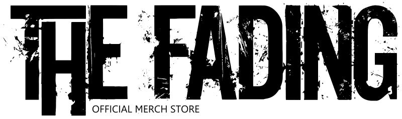 THE FADING - OFFICIAL MERCH STORE