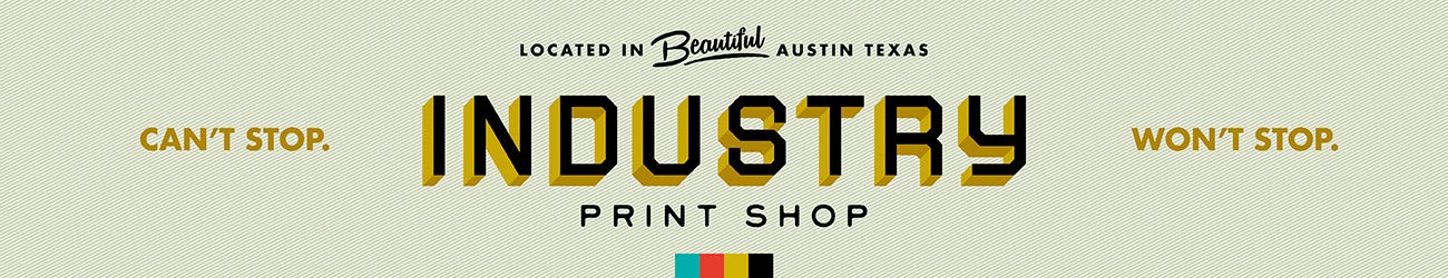 Industry Print Shop