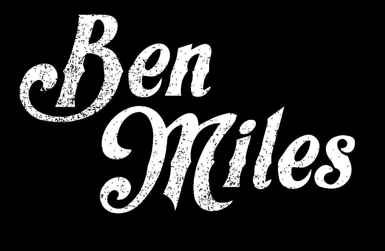 Ben Miles Rocks